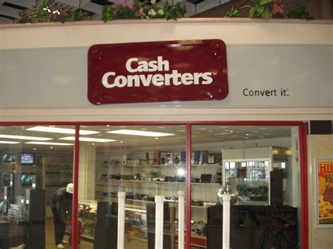 Cash Converters facing possible fine | Voice of the Cape