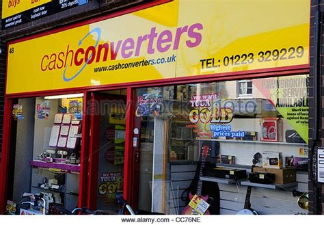 Cash Converters suffered a data breach, users of the old ...