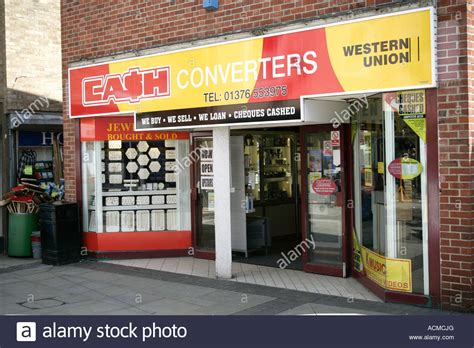 Cash Converters Uk