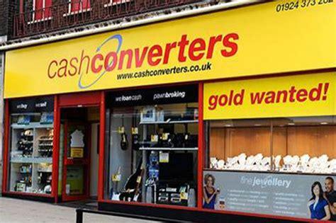 Cash Converters @ www.cashconverters.co.uk - Credit Cards ...