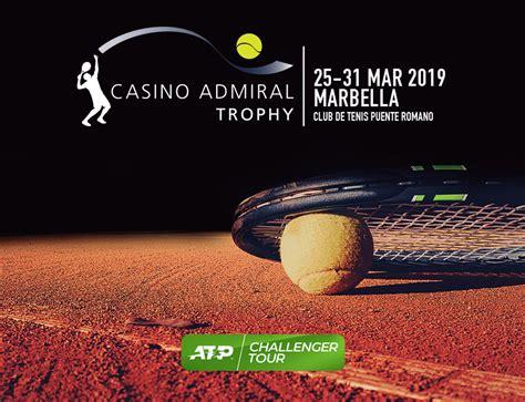 Casino Admiral Trophy ATP Challenger confirma las fechas ...
