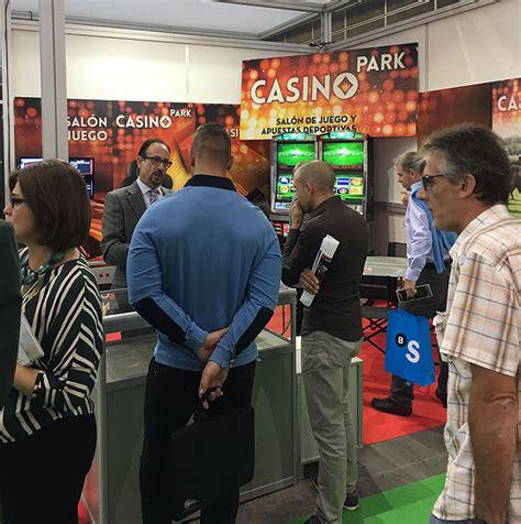 Casino Park participa con gran éxito en el Salón ...