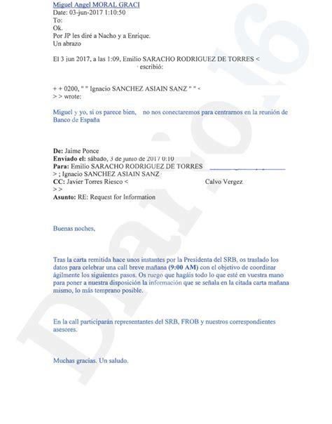 Caso Banco Popular: Europa va a ceder - Mediterraneo Diario16