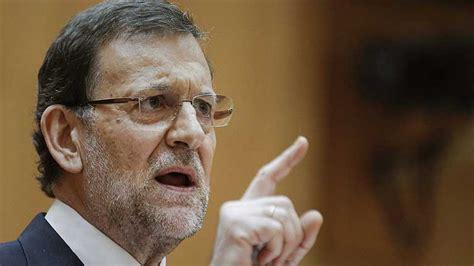 Caso Bárcenas: Rajoy: