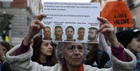 Caso de La Manada en San Fermín | EL PAÍS