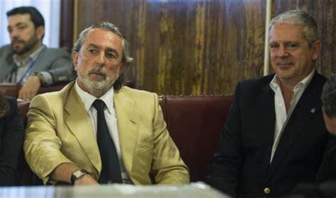 caso Gürtel: El abogado de Francisco Correa a una testigo ...