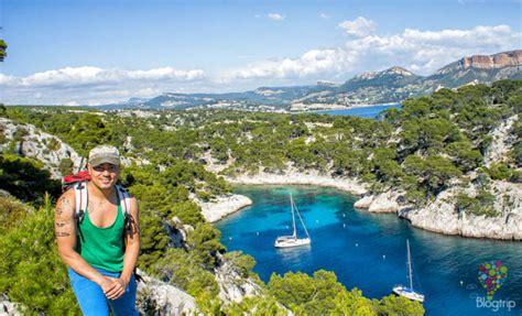 Cassis, viaje a los calanques en la costa azul de Francia