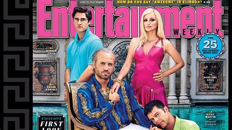 Cast of Gianni Versace FX series talks about the ...