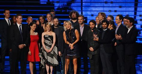 Cast of  The Big Bang Theory    Photos   People s Choice ...