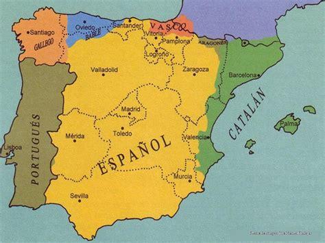 Castellano en España - Escuelapedia - Recursos Educativos