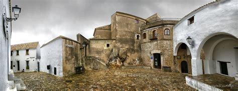 Castellar de la Frontera  Cádiz  | Un lugar maravilloso ...