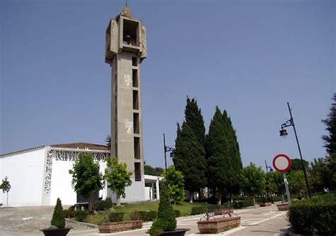 Castellar de la Frontera, historia y monumentos del ...