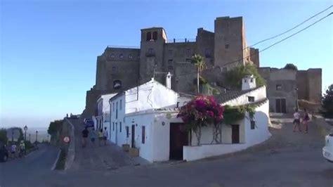 Castellar de la Frontera, Spain   YouTube