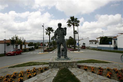 Castellar de la Frontera   Web oficial de turismo de Andalucía