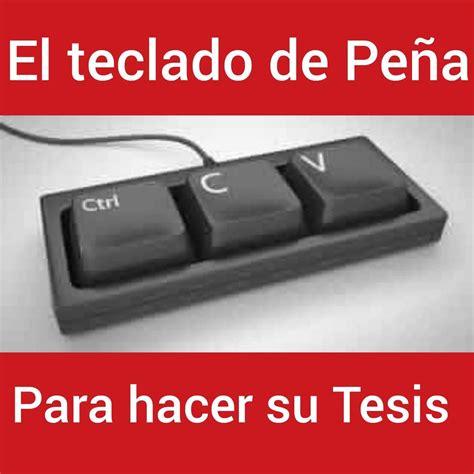 'Castigan' memes plagio en tesis de EPN » Fotos de El Siglo