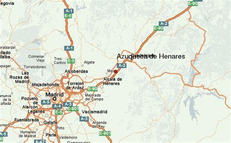 CASTILLA LA MANCHA UNICA: AZUQUECA DE HENARES municipio de ...