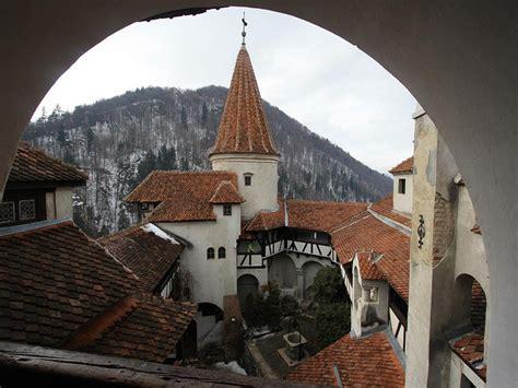 castillo de Bran Rumania dracula 3   MalaTinta Magazine