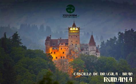 Castillo de Drácula en Bran, Rumania – Tourism Experience