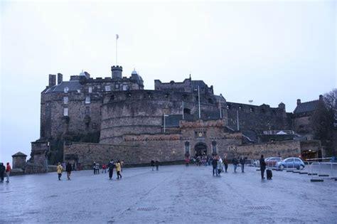 Castillo de Edimburgo: fotografía de Conociendo Escocia ...