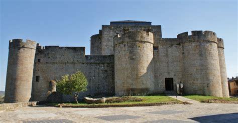 Castillo de los Duques de Benavente, Puebla de Sanabria ...