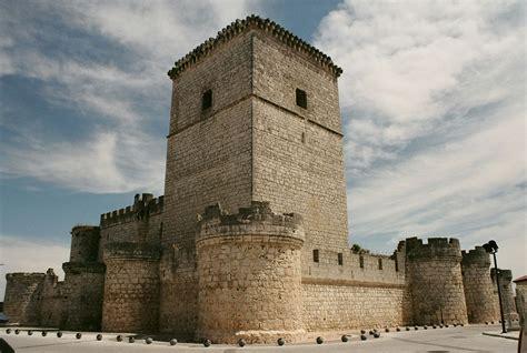Castillo de Portillo - Wikipedia, la enciclopedia libre
