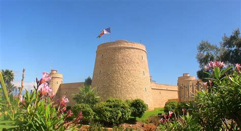 Castillo de Santa Ana (Roquetas de Mar) - Wikipedia, la ...