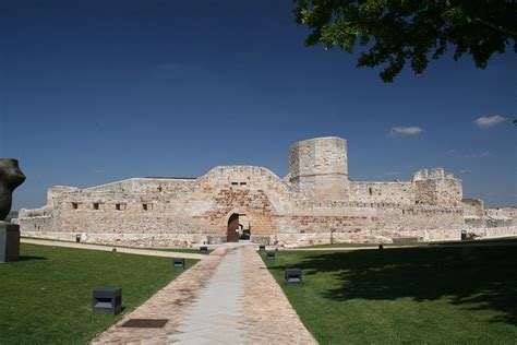 Castillo de Zamora - Wikipedia, la enciclopedia libre