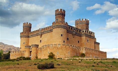 Castillos de España II | CienporCienCurioso