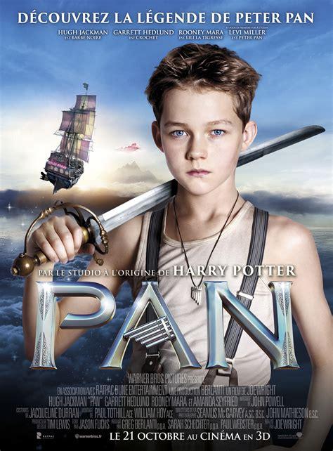 Casting du film Pan : Réalisateurs, acteurs et équipe ...
