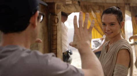 Casting Rey | The Force Awakens Bonus Features   YouTube