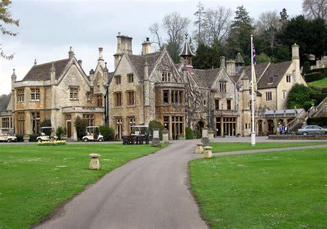 Castle Combe, el pueblo más bonito de Inglaterra   Paperblog
