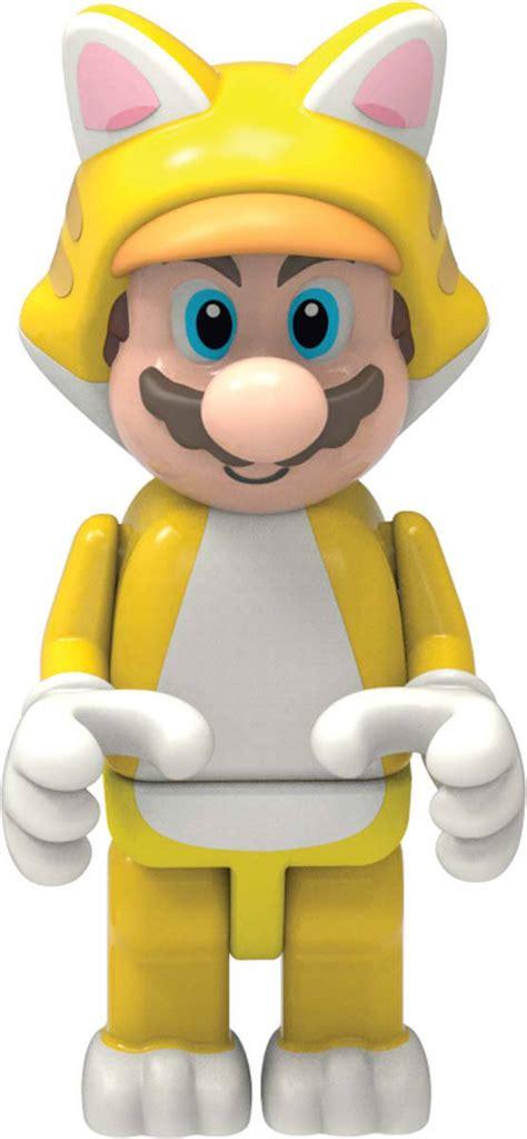 Cat Mario Building Set   KNEX.com   Where Creativity Clicks™