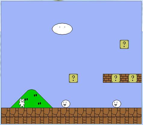 Cat Mario   General Gaming   Off Topic   Minecraft Forum ...