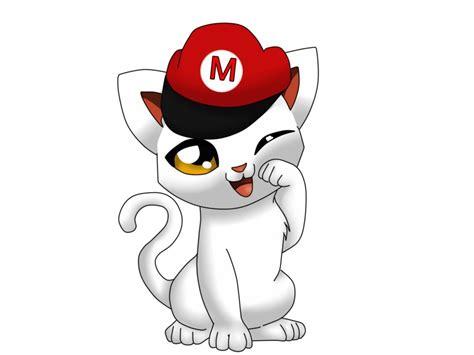 Cat Mario?!  Gameplay    YouTube