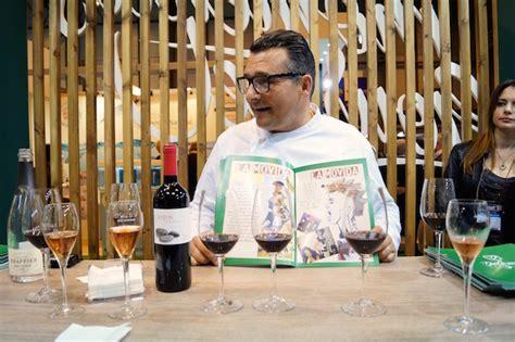 Cata gourmet de… ¡escándalo! con Delgado Selección ...
