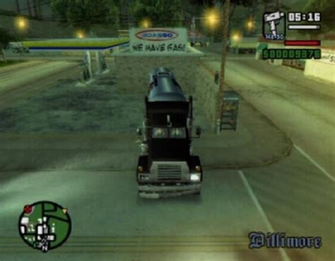 - Catalina's Missions - Grand Theft Auto: San Andreas Guide