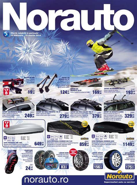 Catalog Norauto 10 Februarie - 16 Martie 2014 - Catalog AZ