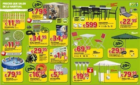 Catálogo Aki ofertas de Julio 2012, con las ofertas del ...