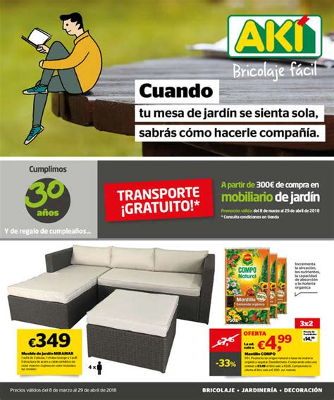 Catálogo AKI - Ofertas Tiendas AKI - Ofertia
