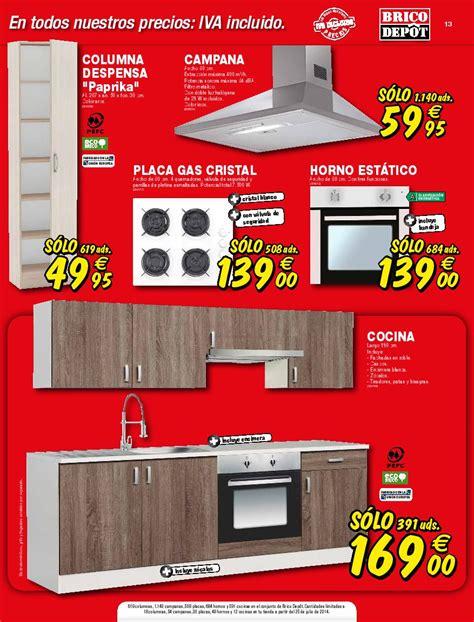 Cocinas Baratas Brico Depot Cantineoqueteveo