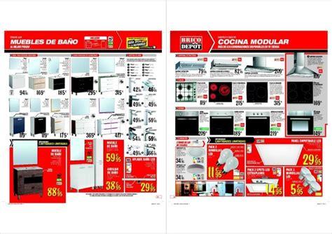 Catálogo Brico Depot Cocinas 2018   EspacioHogar.com