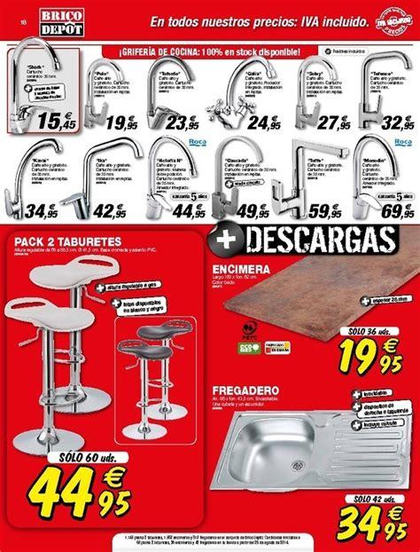 Catálogo Brico Depot Getafe Septiembre 2014 - EspacioHogar.com