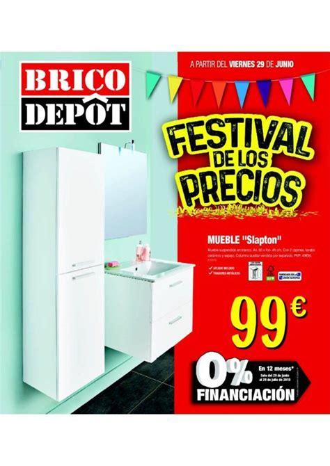 Catálogo Brico Depot octubre 2018 - BlogHogar.com