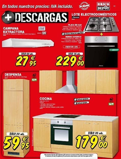 Catálogo Brico Depot Sevilla Norte Septiembre 2014 ...
