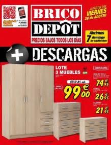 Catálogo Brico Depot Toledo Septiembre 2014 - EspacioHogar.com