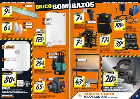 Catálogo Bricomart   EspacioHogar.com