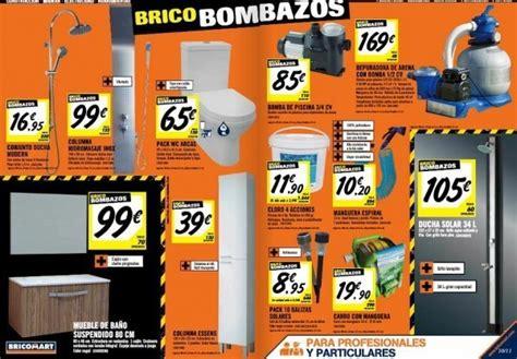 Catálogo BricoMart - EspacioHogar.com