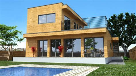 Catalogo casas de madera precios