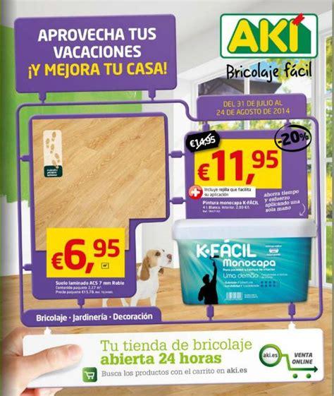 Catálogo de AKI para 2015 - Bricolaje10.com