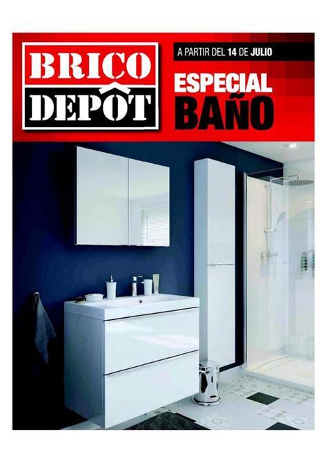 Catálogo de baño Brico Depot 2018   EspacioHogar.com
